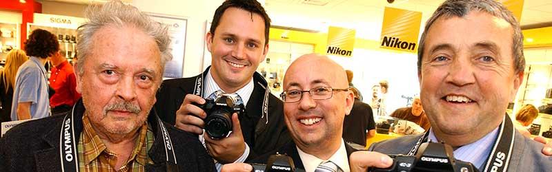 Park Cameras 2008