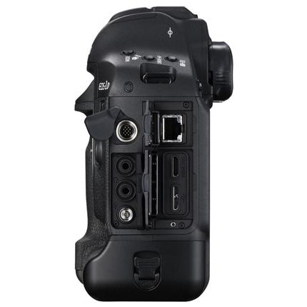Canon EOS-1D X Mark II Digital SLR Camera Body Video 02