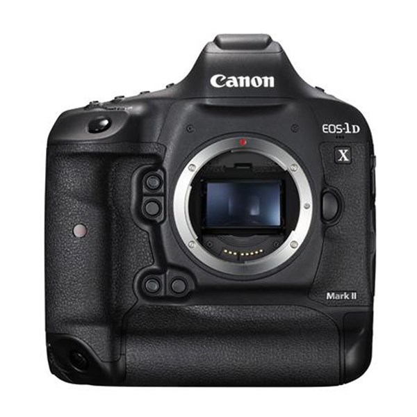 Canon EOS-1D X Mark II Body - Ex Demo (Missing charger)