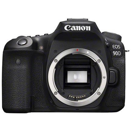 Canon EOS 90D Digital SLR Body