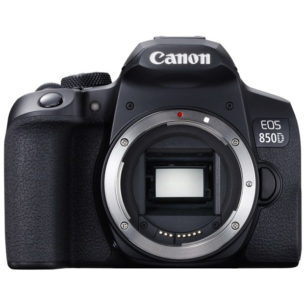 Canon EOS 850D DSLR Camera Body