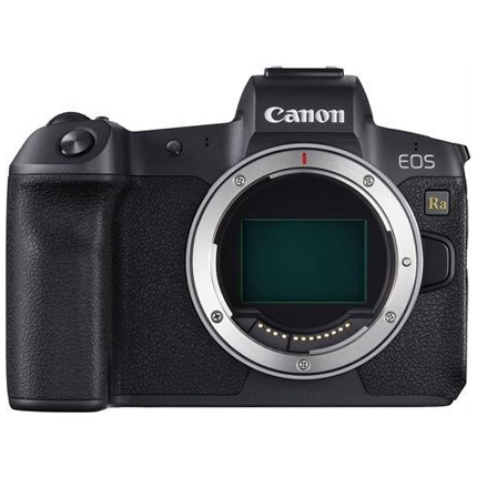 Canon EOS RA astrophotography Full Frame Mirrorless digital camera