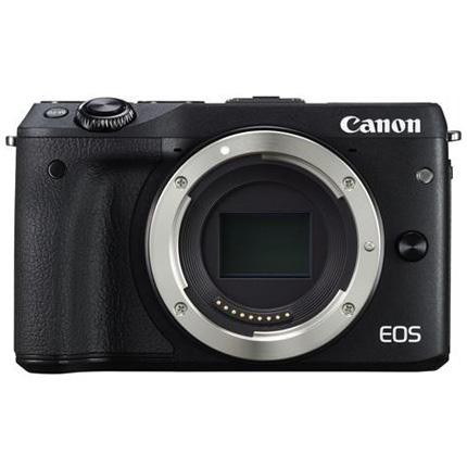 Canon EOS M3 Body - refurbished