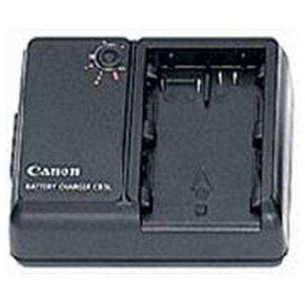 Canon CB-5L (CB5L) Charger for BP511 EOS 10D/20D/30D/40D/50D/5D