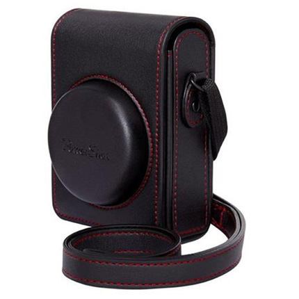Canon DCC-1880 Leather Soft Case