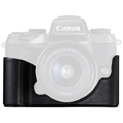Canon EH29-CJ Black Body Jacket for the EOS M5