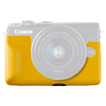 Canon EH31-FJ Yellow Plastic Face Jacket