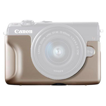 Canon EH31-FJ Gold Plastic Face Jacket