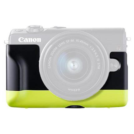 Canon EH31-FJ Green Plastic Face Jacket