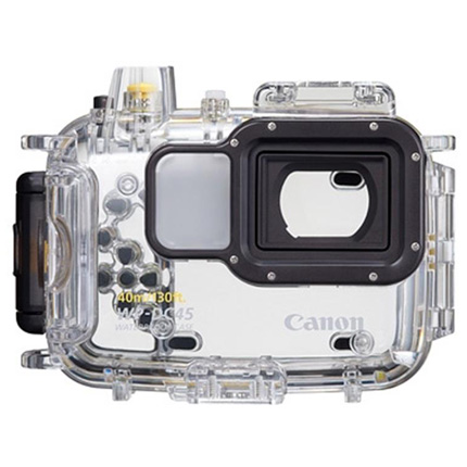 Canon WP DC45 Waterproof Case for D20