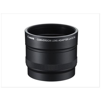 Canon LA-DC58L Conversion Lens Adapter for G15