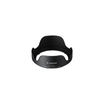 Canon LH DC60 Lens Hood for SX30 IS