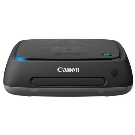 Canon CS100 Connect Station - Misc