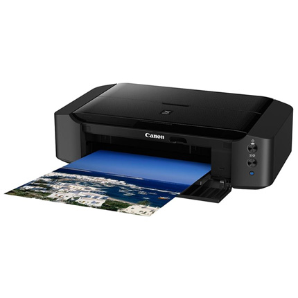 Canon PIXMA iP8750 - A3+ Wireless Photo Printer