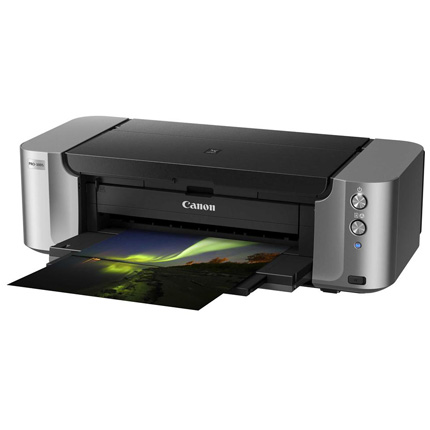 Canon PIXMA PRO-100S A3+ Photo Printer