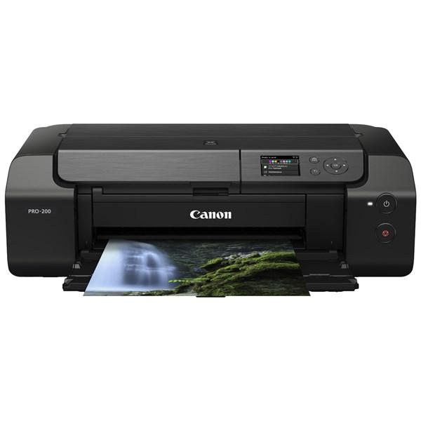 Canon Pixma Pro-200 A3+ Photo Printer