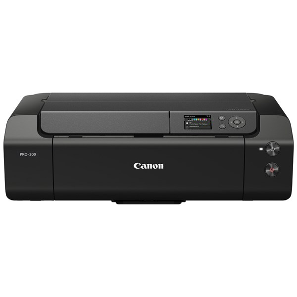 Canon imagePROGRAF PRO-300 A3+ Photo Printer