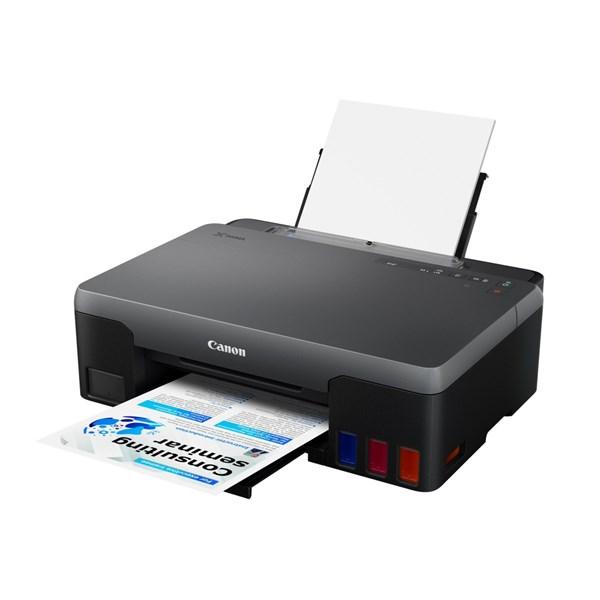 Canon PIXMA G1520 Refillable MegaTank Printer