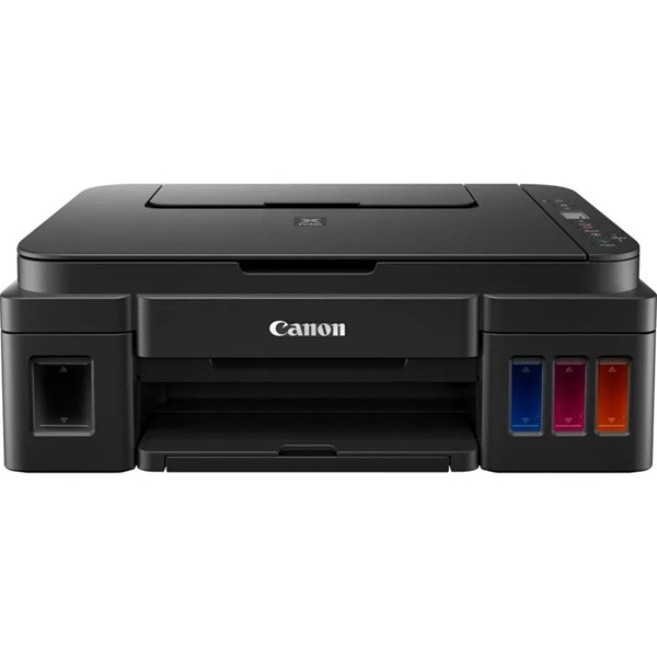 Canon PIXMA G2560 Refillable MegaTank Printer