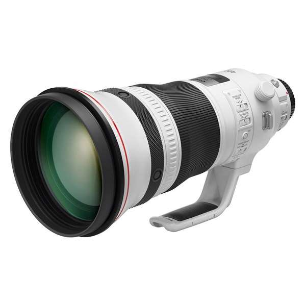 Canon EF 400mm lens f/2.8L USM IS III