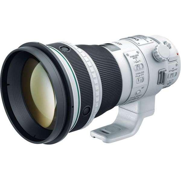 Canon EF 400mm f/4 DO IS II USM Super Telephoto Lens