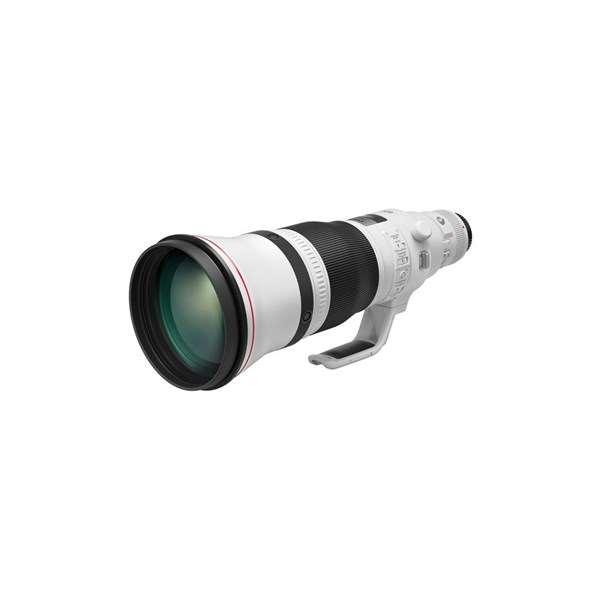 Canon EF 600mm f/4L IS III USM Super Telephoto Lens