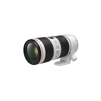 Canon EF 70-200mm f/4.0L IS II USM Lens