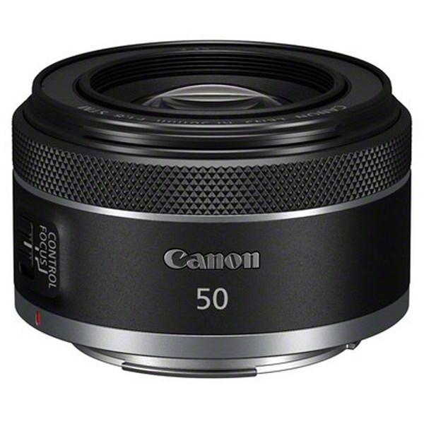 Canon RF 50mm f/1.8 STM Prime Lens
