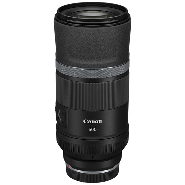 Canon RF 600mm f/11 IS STM Super Telephoto Lens
