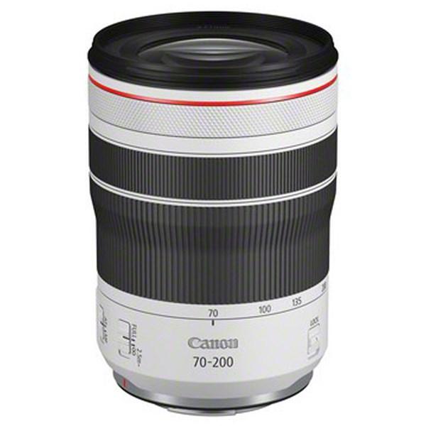 Canon RF 70-200mm f/4L IS USM Telephoto Lens