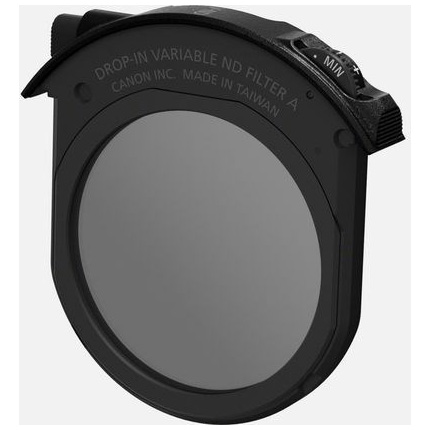 Canon Drop In Variable ND Filter A For EF-EOS R Mount