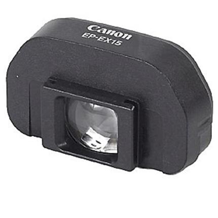 Canon Eyepiece Extender EX-15