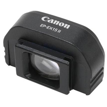 Canon Eyepiece Ext EP-EX15II for EOS 450D