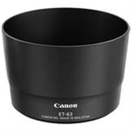 Canon ET-63 Lens Hood for 55-250mm IS STM