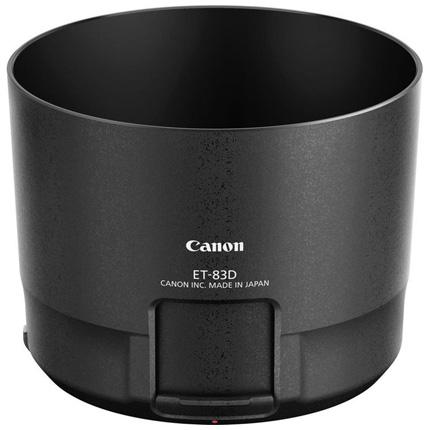 Canon ET 83D Lens Hood for 100-400mm Mk II