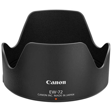 Canon EW 72 Lens Hood for 35mm f/2 IS USM