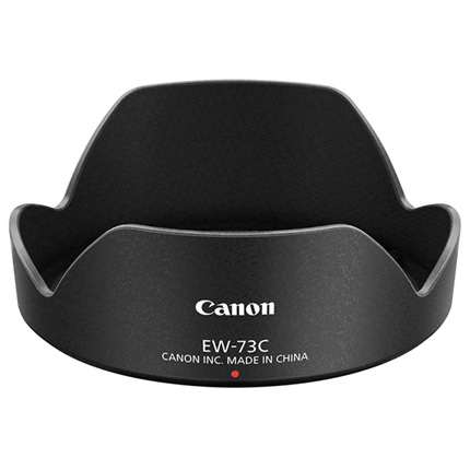 Canon Lens Hood EW-73C (for EF-S 10-18mm IS STM)