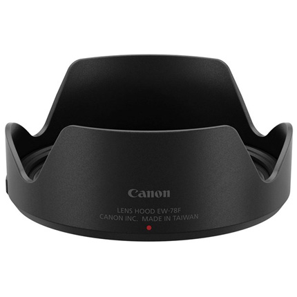 Canon EW 78F Lens Hood for RF 24-240mm