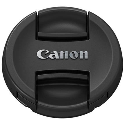 Canon E-49 49mm Lens Cap For Canon 50mm f/1.8 STM Lens