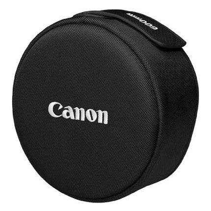 Canon E-163B Lens Cover