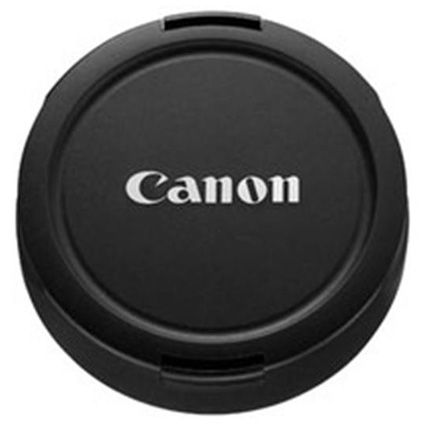 Canon Lens Cap for 8-15mm Fisheye