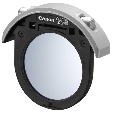 Canon 52mm Drop in PL-C Filter
