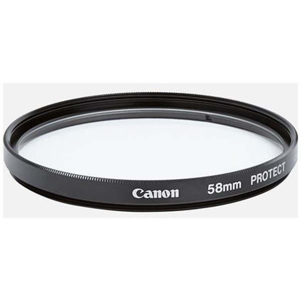 Canon 58mm Regular Filter