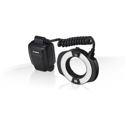 Canon Macrolite Macro Ring Lite MR-14EX II