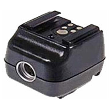 Canon Off Camera Shoe Adapter 2