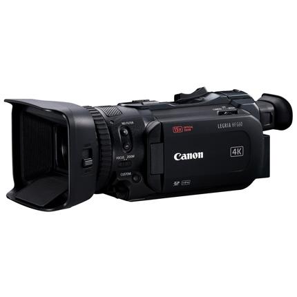 Canon LEGRIA HF G60 Compact Camcorder
