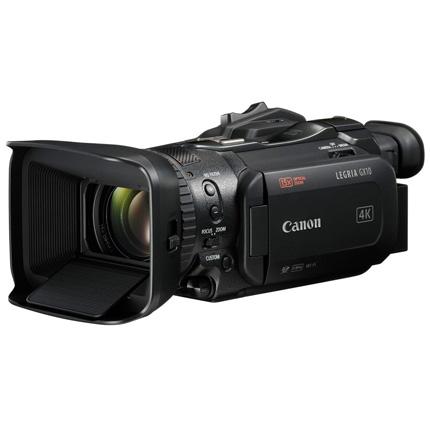Canon LEGRIA GX10 Video Camcorder