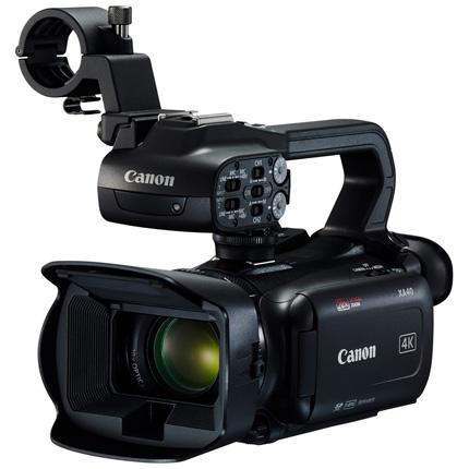 Canon XA40 Pro Camcorder
