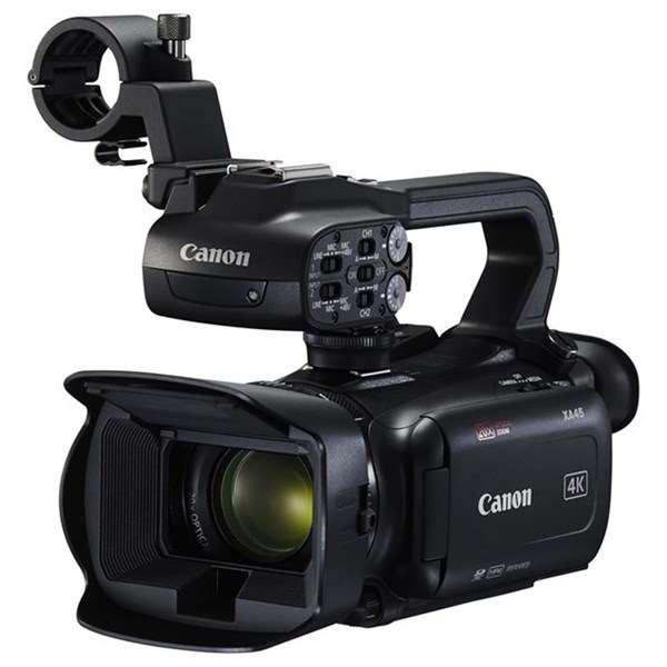 Canon XA45 Pro UHD 4K Camcorder