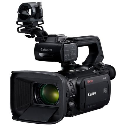 Canon XA50 Pro Camcorder